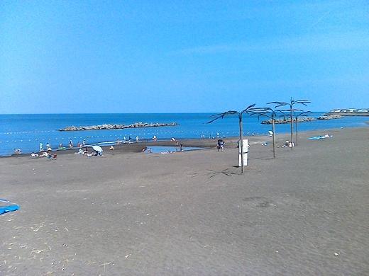 常呂常南ビーチ